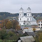 radoshkovichi